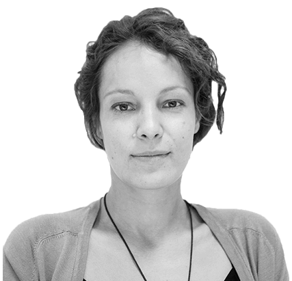 Head shot of Setka Editor Product Manager